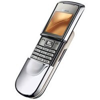 Nokia 8800 Sirocco Edition Light